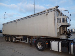 GENERAL TRAILERS TRAILOR