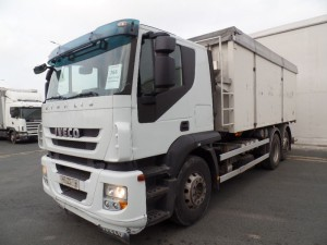 Iveco STRALIS AT 260S45 EURO 5