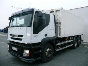 Iveco STRALIS AT260S45 EURO 5